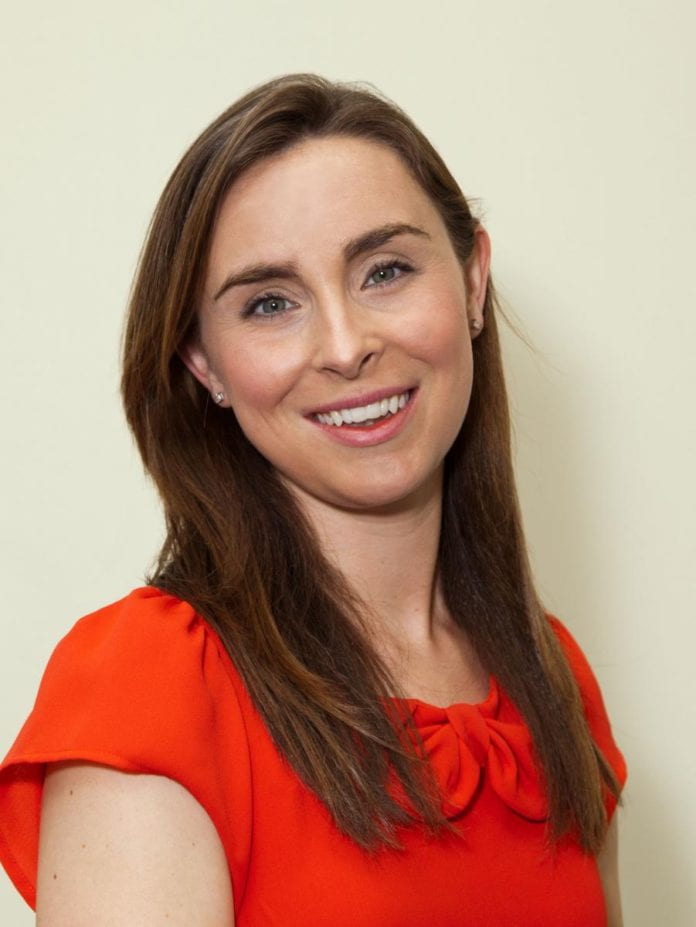 Galway Daily news Oranmore teacher Sarah Molley named principal of Educate Together Secondary School