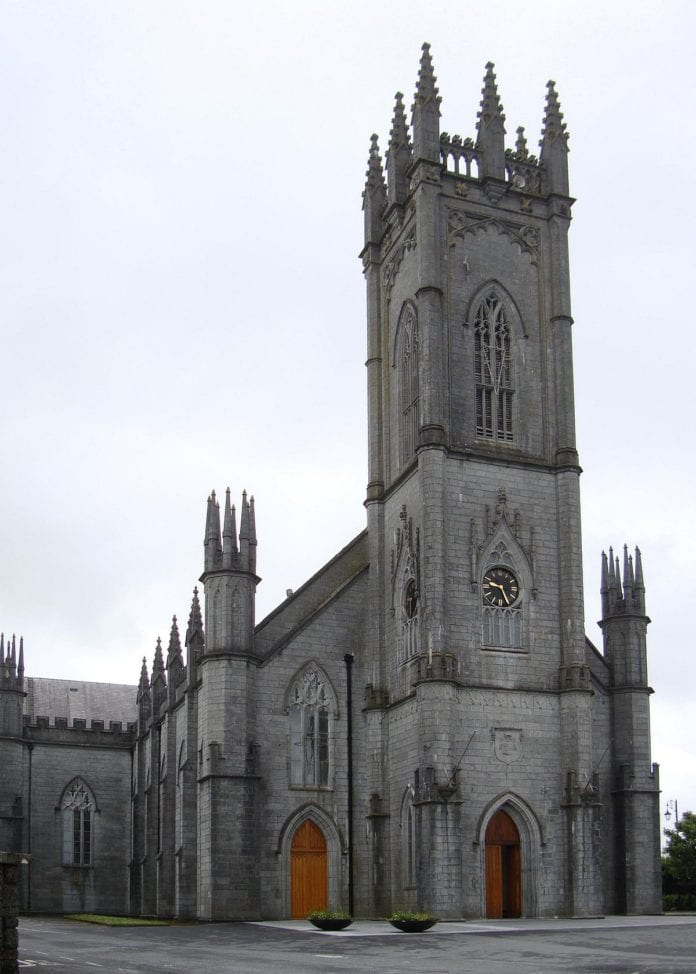 Galway Daily news Tuam Cathedral refurbishments approved