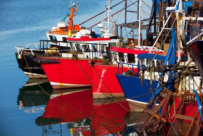Galway Daily news Coastal community projects awarded €600,000 EMFF funding