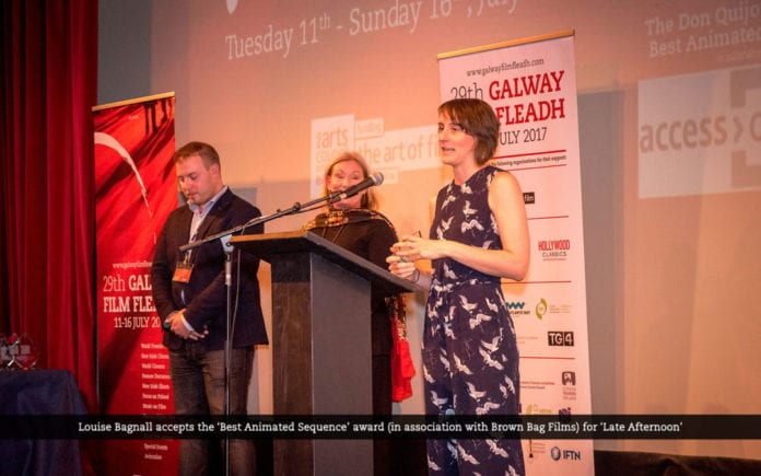 Galway Daily news Galway Film Fleadh now accepting short film submissions