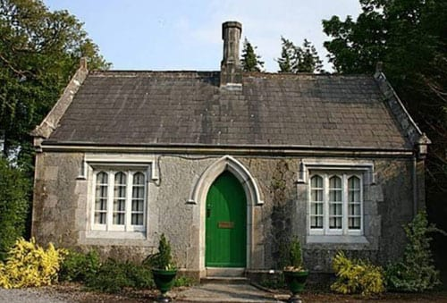 Galway Daily news Portumna castle Gate Lodge bought by state for tourism plans