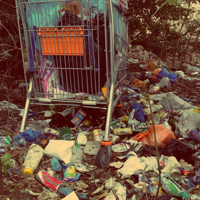 Galway Daily news Illegal dumping on the rise city councillor warns