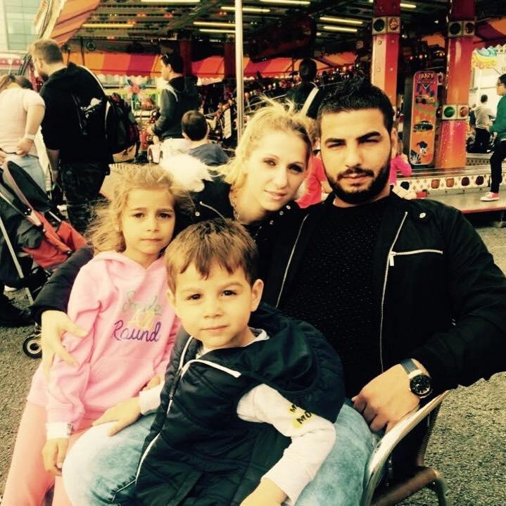 The Iakab family