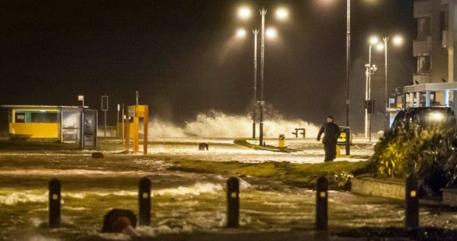 Galway daily news Storm Bella: Met Eireann issues second weather warning