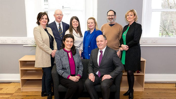 Galway Daily news Eight medtech start-ups being supported by BioExcel programme at NUI Galway this year