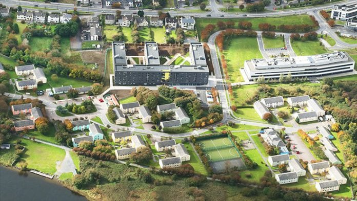Galway Daily news NUIG seeks approval to use student accommodation for tourists