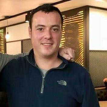Galway Daily news Missing Galway man Stephen Warde found safe and well