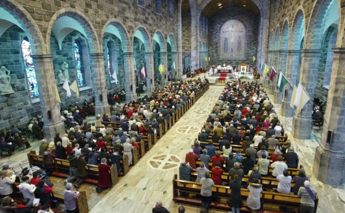 Galway Daily news Up to 10,000 pilgrims expected for Galway Novena