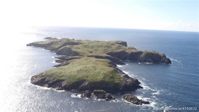 Galway Daily new Connemara island on sale for €1.25 million