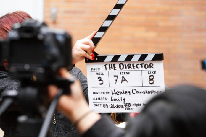 Galway Daily news Three Galway film and television production companies get backing from multi-million fund