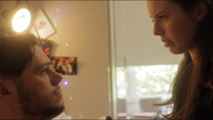 Galway Daily news Interactive film explores intimacy and consent in long term relationships