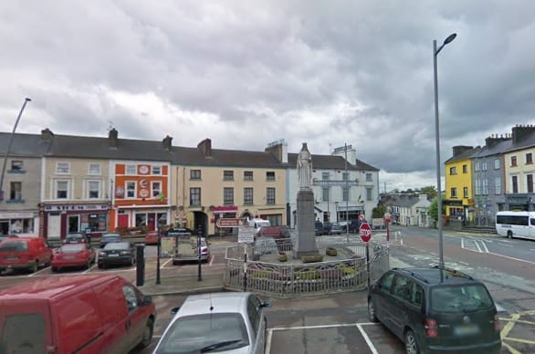 Galway Daily news Restoration of Christ the King monument approved