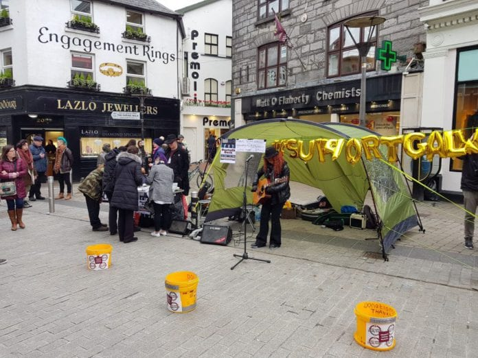 Galway Daily news Busking bylaws stripping Galway of its culture says PBP