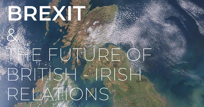 Galway Daily news Galway conference to look at British-Irish relations after Brexit