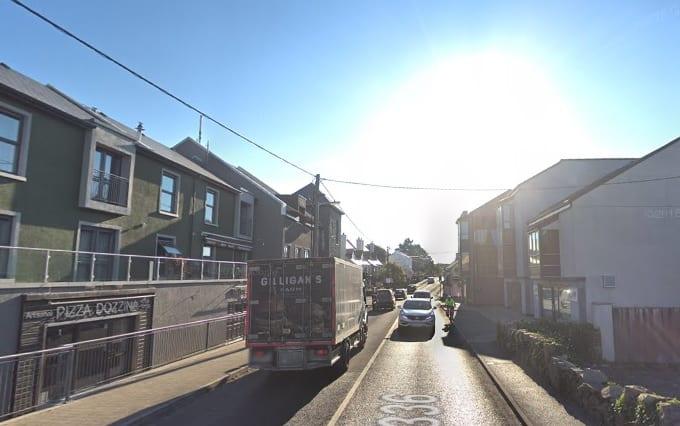 Galway Daily news Barna safe as machines threaten Irish jobs
