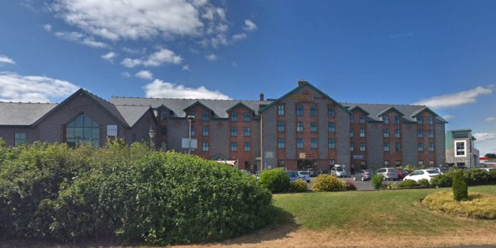 Galway Daily news Maldron Hotel summer deal sees kids staying free