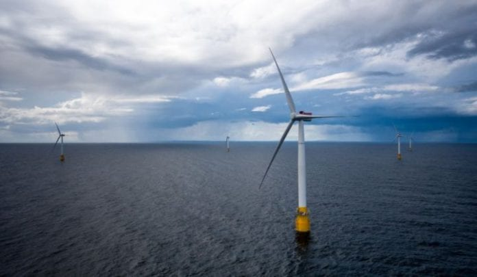 Galway Daily news Australian company buys right to develop offshore Connemara wind farm