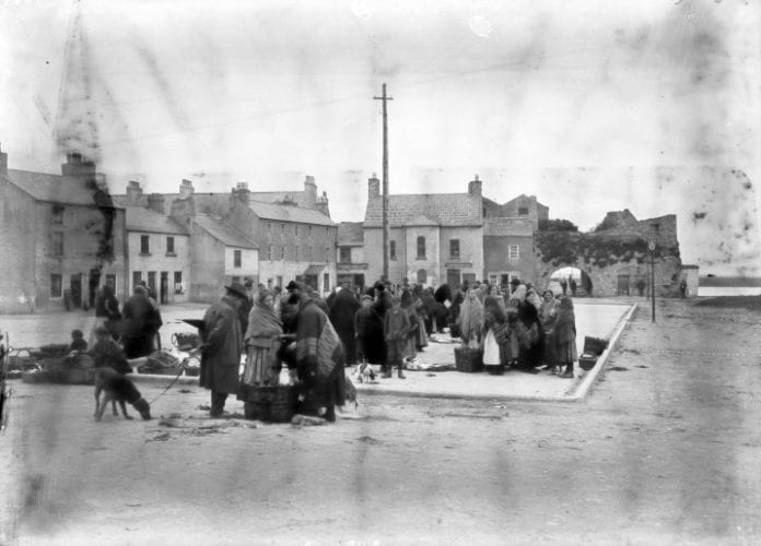 Galway Daily life & style Galway History Festival begins next week