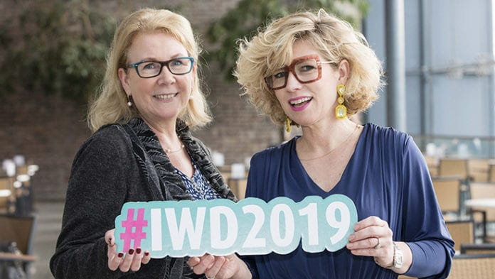 Galway Daily news NUI Galway plans week of events for International Women's Day