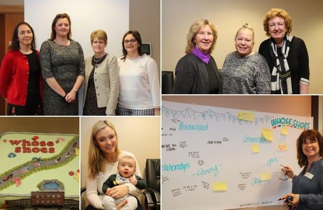 Galway Daily news Portiuncula hospital maternity workshop