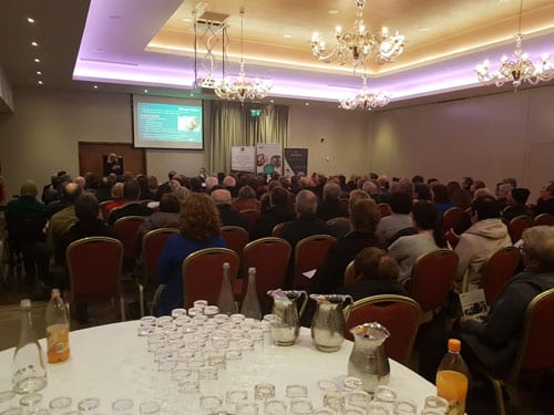 Galway Daily news Athenry event on having an energy efficient home