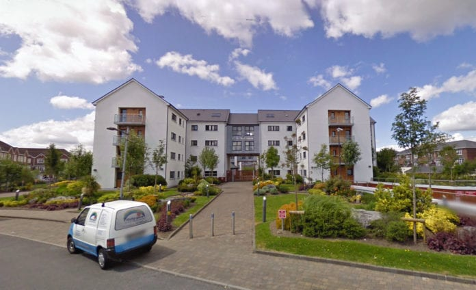 Galway daily news Cúirt na Coiribe gets permission for renovations to add more bedrooms to apartments