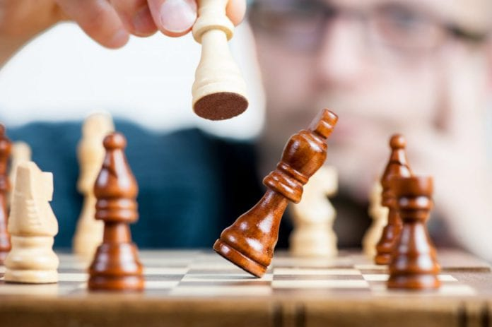 Galway Daily life & style thousands in prizes up for grabs at Galway Chess Congress