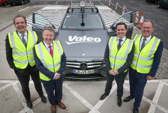 Galway Daily news Valeo creating 50 new jobs in Galway