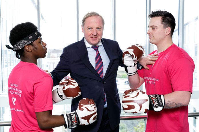 nui galway cancer galway daily