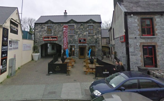 Galway Daily news Council approves alteration to Oranmore Hotel