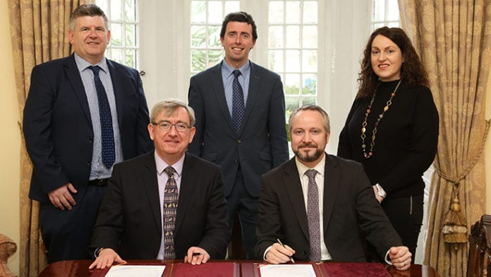 Galway Daily news NUI Galway passes energy savings milestone