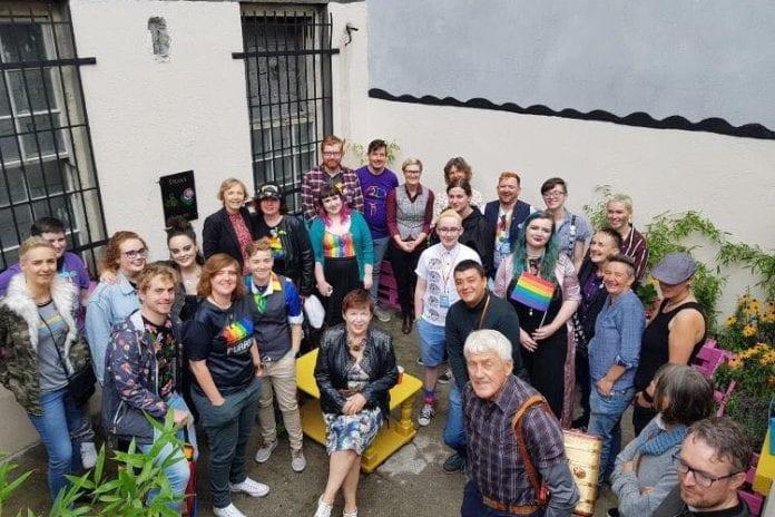 Galway daily news Local community rallies around Teach Solais