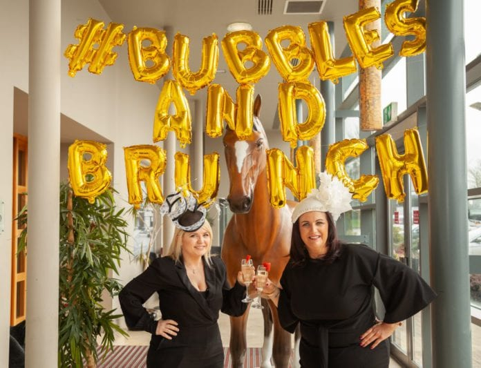 Galway Daily life & style Bubbles and Brunch and The Connacht Hotel in support of ACT for Meningitis