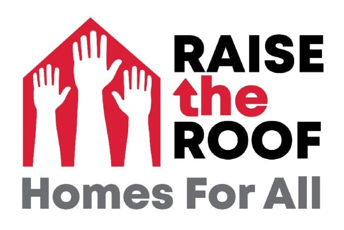 Galway Daily news Raise the Roof rally calling for radical action on housing crisis