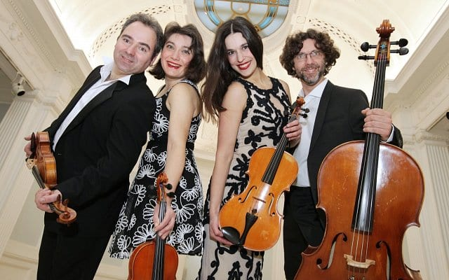 Galway Daily life & style explore the music of Portugal in From Europe with Love