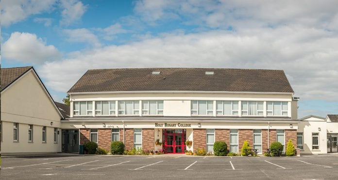 Galway Daily news Four Galway schools in €7 million energy efficiency pilot project