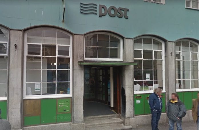 Galway Daily news Galway TDs calls for support of Post Offices to prevent closures