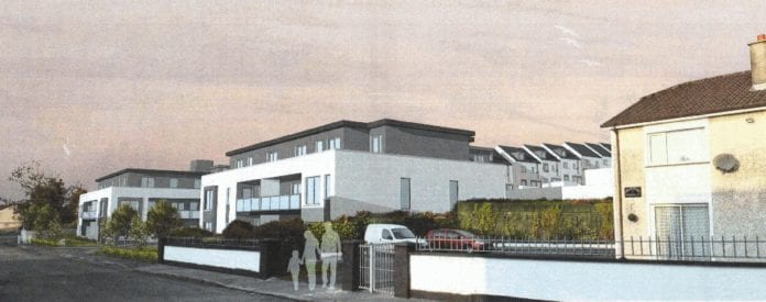 Galway Daily news Plans for 80 homes in Newcastle approved