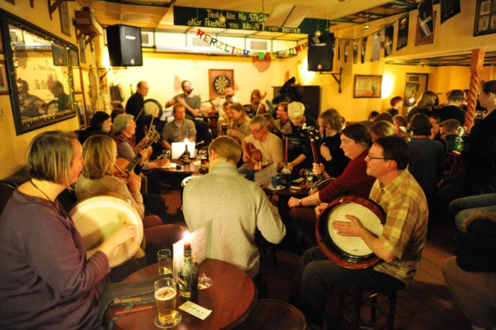 local festival ireland galway daily