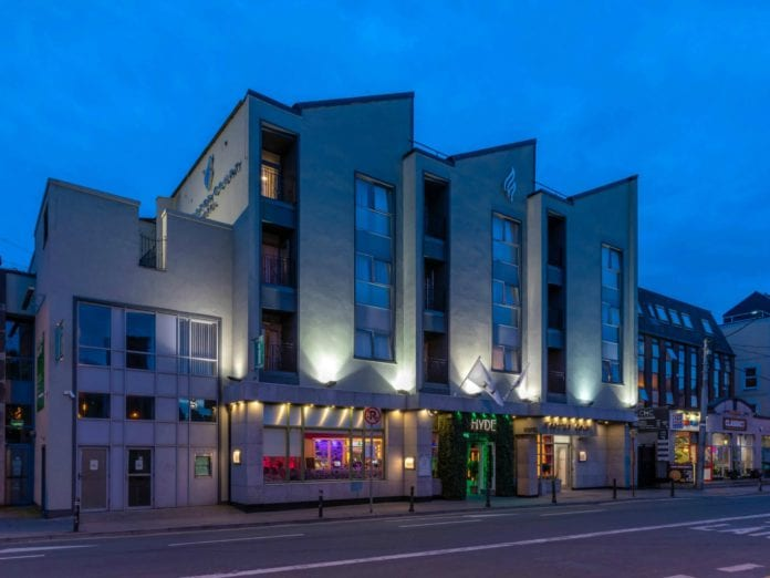 Galway Daily news City Council green lights expansion of Forster Court Hotel