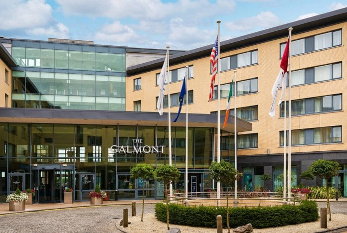 Galway Daily news Galmont Hotel extension plans