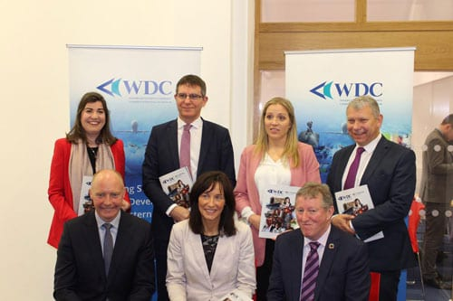 Galway Daily news €1 million fund announced to develop digital hubs on the west coast