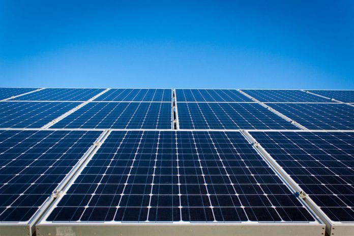 Galway Daily news NUIG seeks retention permission for solar panels on two buildings
