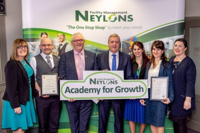 Galway daily news Loughrea company creates 400 jobs in five years