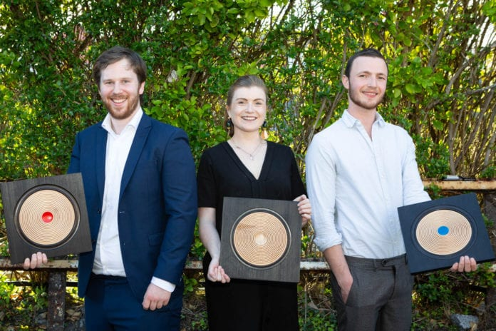 Galway daily business Galway's best young entrepreneurs named by Local Enterprise Office
