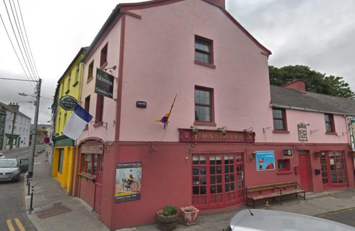 Galway Daily news Permission for Kinvara restaurant upheld