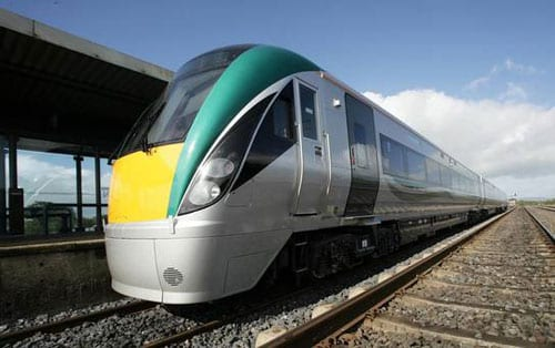 Galway Daly news Multiple Galway train services cancelled today