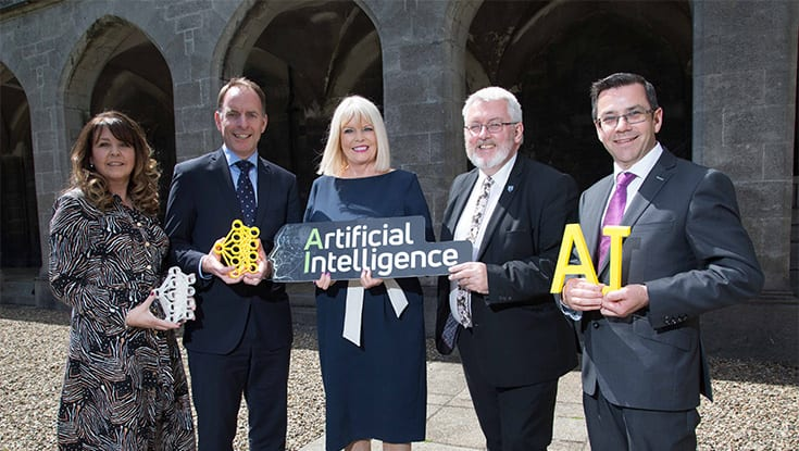 artificial intelligence courses launch