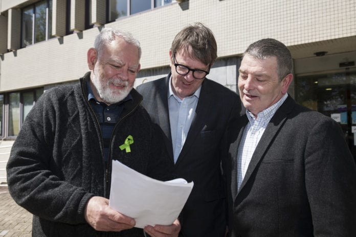 Galway daily news Labour party confirms three candidates for city council