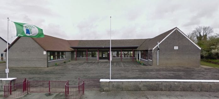 Galway Daily news Claregalway primary school planning extension